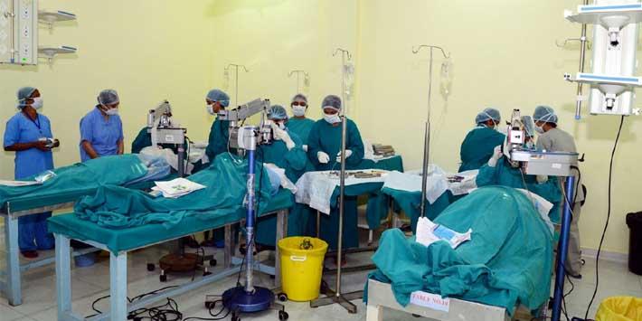shah satnam ji specialty hospital
