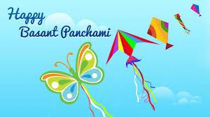 happy basant panchami poster Daily Bees