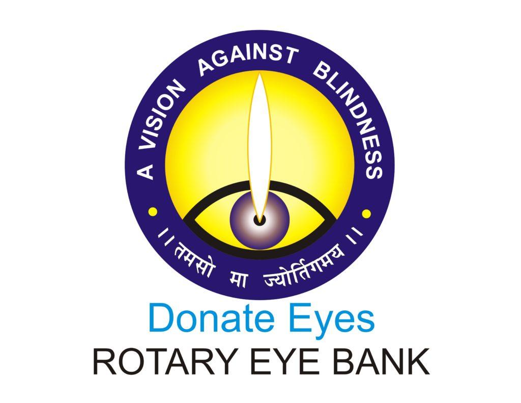 rotary eye bank daily bees