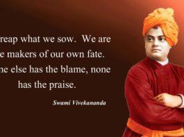 Swami Vivekananda Message to Youth Daily Bees