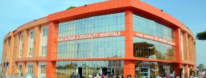 Shah Satnam Ji Speciality Hospital - Sirsa - Haryana, Daily Bees