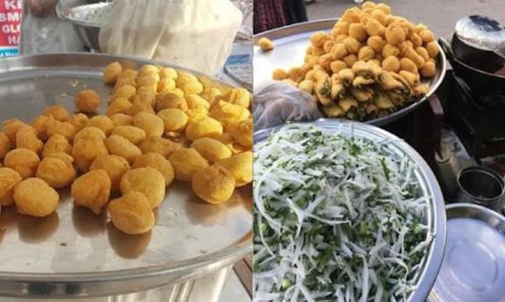 Prince Chaat Corner Ram Ladoo - Daily Bees