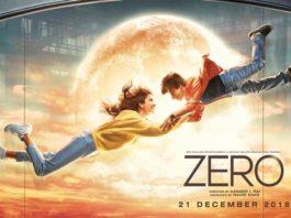 bollywood tadka zero movie review daily bees