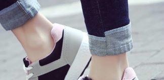Women Footwear Types daily bees
