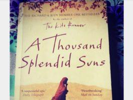 A Thousand splendid Sun - DAily Bees