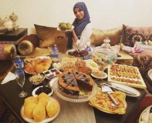 ramadan festival fast daily bees