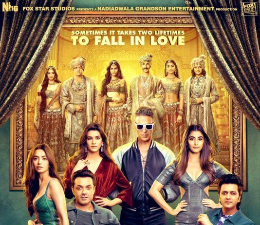 Housefull 4 movie star cast