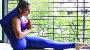 Feminist Subhalakshmi Nandi Daily Bees