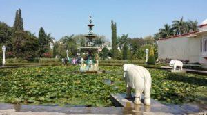 Saheliyon-ki-Bari udaipur daily bees