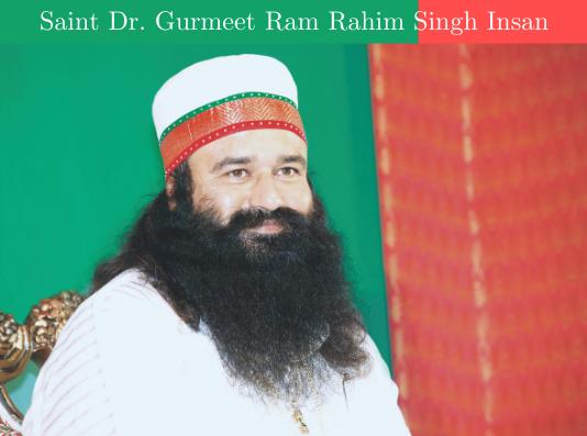 Baba Ram Rahim Got Parole Under High Security - Daily Bees