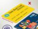sbi emv chip debit card Daily Bees