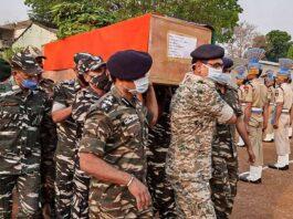 22 Security Men Killed in Encounter in Sukma - Chattisgarh - Daily Bees